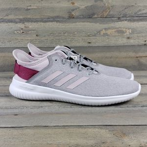 New adidas CF QTFLEX Women's Running Shoe  sz 9